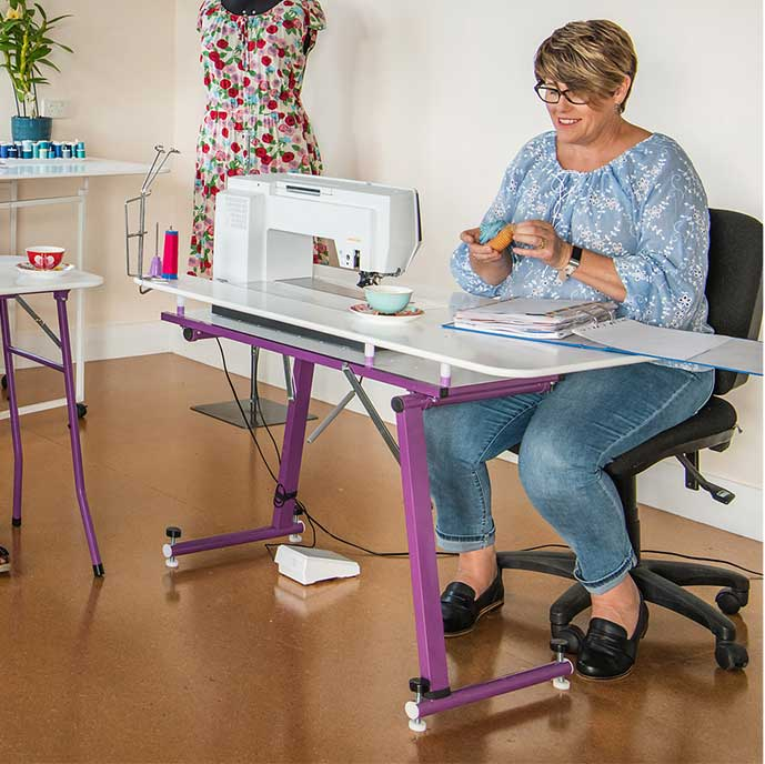 Grande Sewing Table