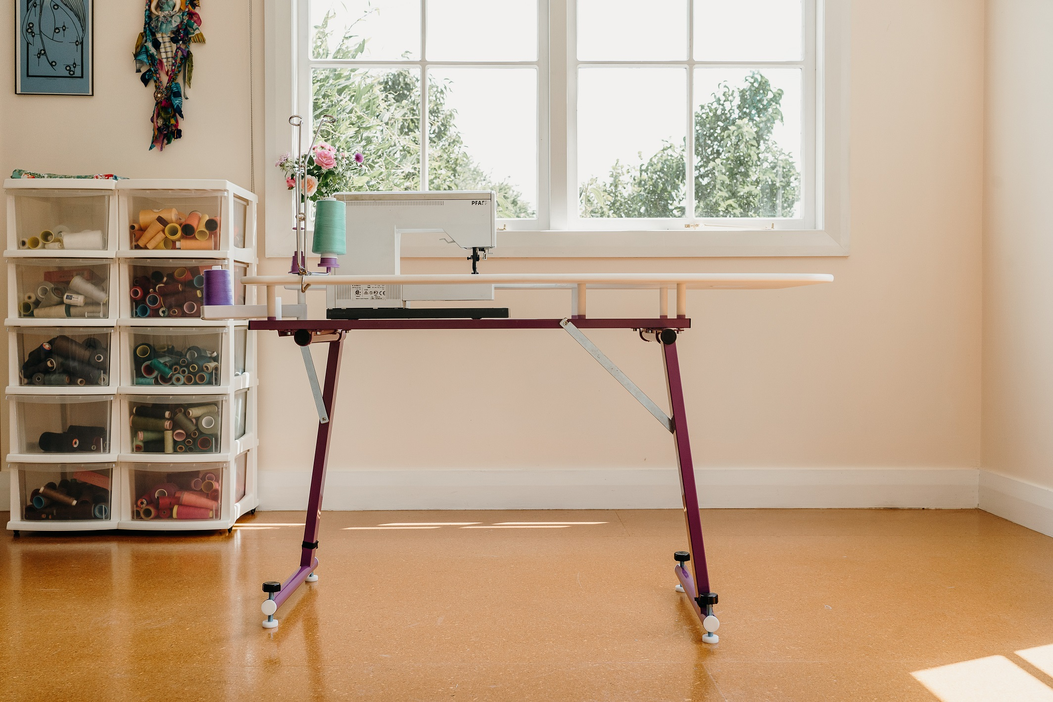 sewing table (Grande)