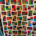 beautiful quilts came from the long arm machine