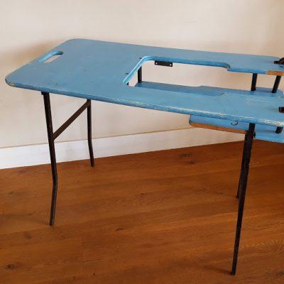 2001 First prototype